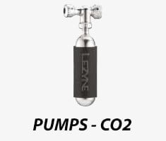 Pumps - CO2