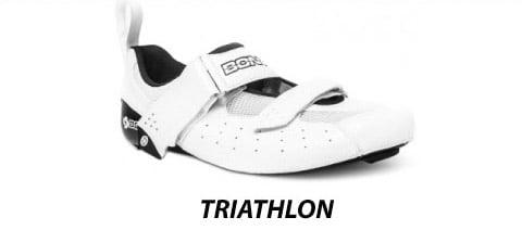 bont triathlon shoes