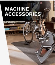 Indoor trainer Accessories