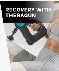 Theraputic Theragun