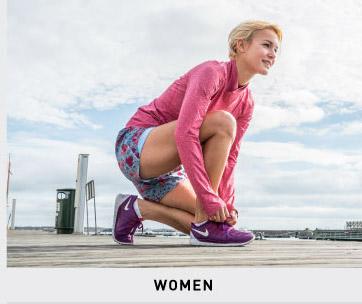 Gore womens running apparel