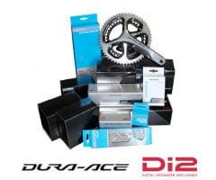Shimano Dura-Ace Di2 Groupsets