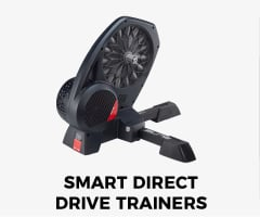 Smart Direct Driver Trainers