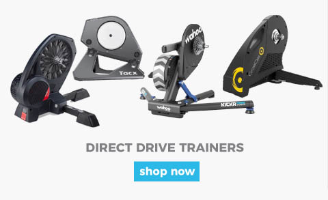 Direct Drive Trainers