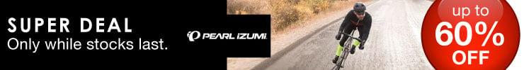Pearl Izumi SHOE CLEARANCE