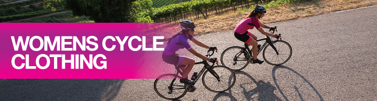 Women's Cycle Clothing