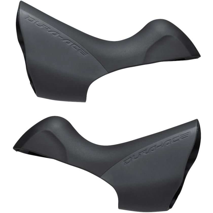 Shimano Dura-ace St-9001 Lever Bracket Cover Pair Y00G98060 for sale online