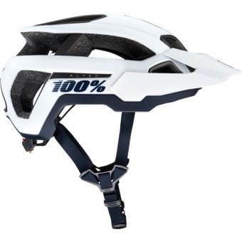 100% Altec Helmet White