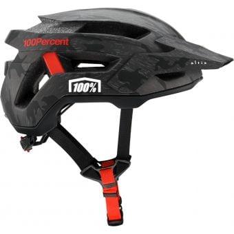 100% Altis Helmet Camo