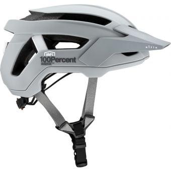 100% Altis Helmet Grey