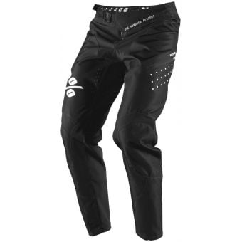 100% R-Core DH Pants Black 2020