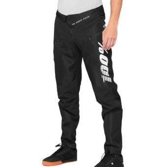 100% R-Core DH Pants Black 2021