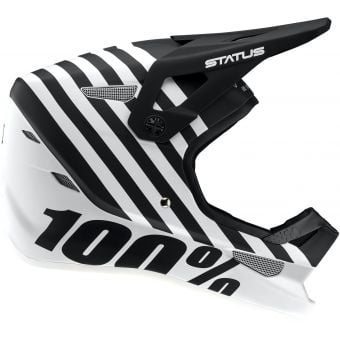 100% Status DH/BMX Youth Helmet Arsenal