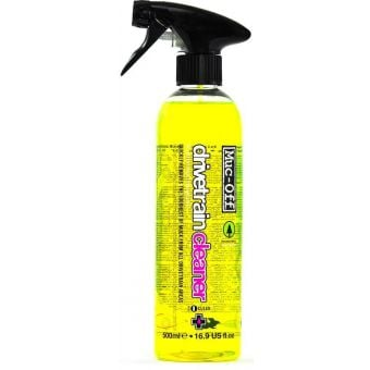 Muc-Off Bio Drivetrain Cleaner 500mL Spray