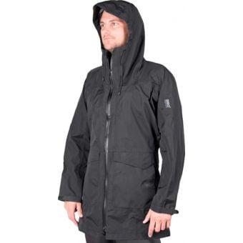 360 Degrees Nimbus Jacket Unisex Black