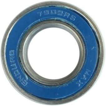 Intense 7902-2RS-MAX Enduro Angular Contact Bearing 15x28x7