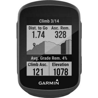 Garmin Edge 130 Plus GPS Bike Computer