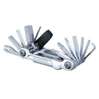 Topeak Mini 20 Pro Silver Tool