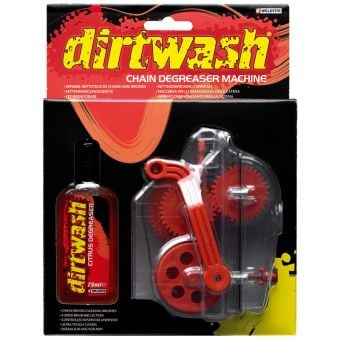 Weldtite DirtWash Chain Degreaser Tool