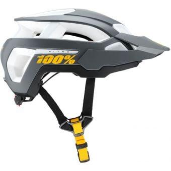 100% Altec Helmet Charcoal X-Small/Small