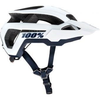 100% Altec Helmet White X-Small/Small