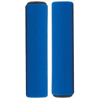 Azur Silicone Grips Blue