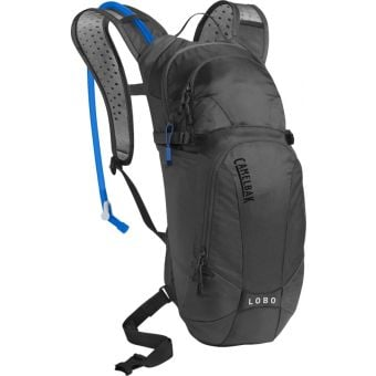 CamelBak Lobo 3L Hydration Backpack Black