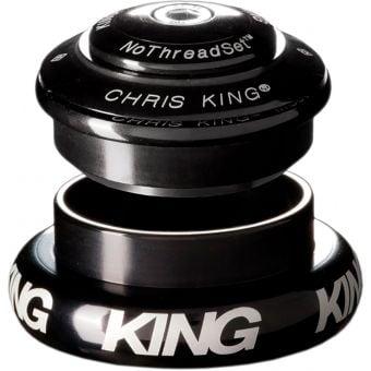 Chris King InSet i7 44mm 1-1/8>1.5 Tapered Black