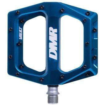 DMR Vault Flat Pedals Super Blue