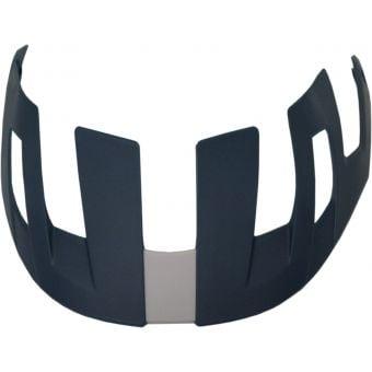 Fox Flux Conduit Helmet Visor Maui Blue 2020 Small