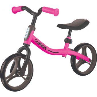 Globber GO BIKE Balance Bike Pink