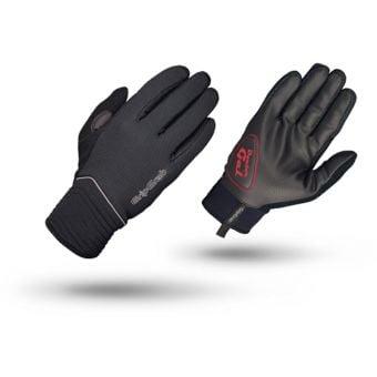 Grip Grab Hurricane Gloves Black