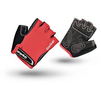 Grip Grab X-Trainer Jr. Gloves Red
