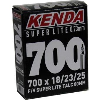 Kenda 700x18/25c Super Lite 80mm Presta Valve Tube