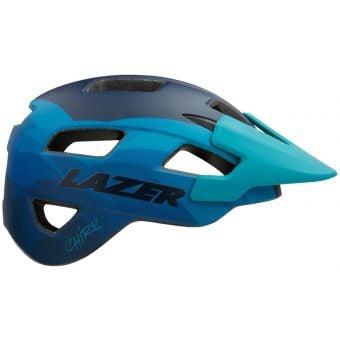 Lazer Chiru MIPS MTB Helmet Matte Blue Steel Small