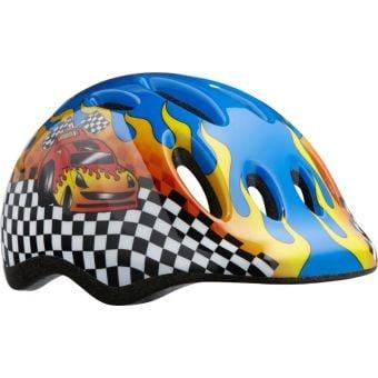 Lazer Max+ Kids Helmet Unisize Race Car