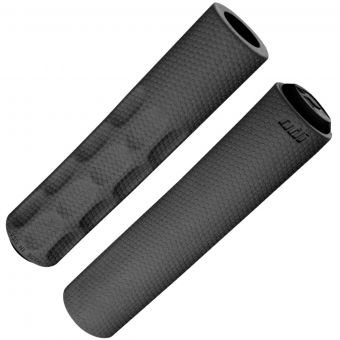 ODI F-1 Series Vapor Foam 130mm MTB Grips Black