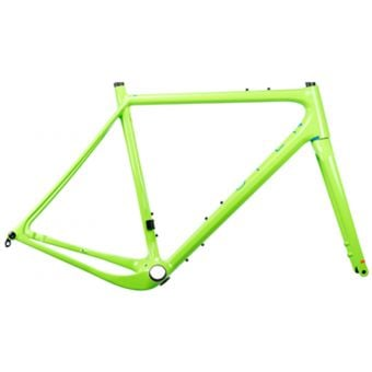 OPEN New U.P. Frame Kit Green Small