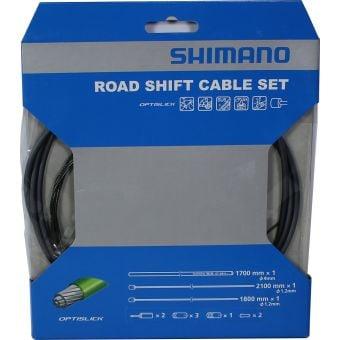 Shimano Optislick ST-5800 Road Shift Cable Set Grey