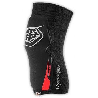 Troy Lee Designs Speed Youth Knee Sleeves Black 2016
