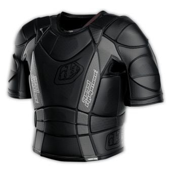 Troy Lee Designs UPS 7850-HW SS Under Armour
