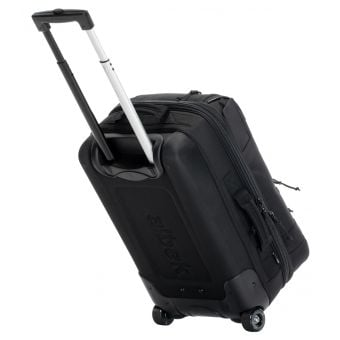 Albek Short Haul 44L Carry-On Travel Bag Black