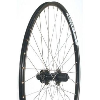 """Alex Rims MD19 27.5"""" Rear MTB Wheel Black"""