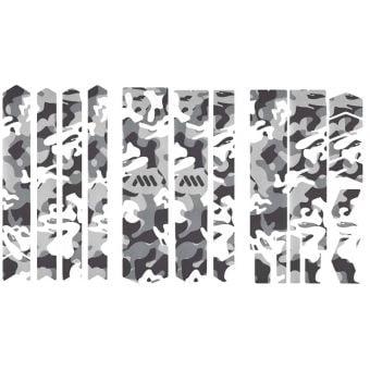 All Mountain Style AMS Total Frame Protection Wrap XXXL Camo