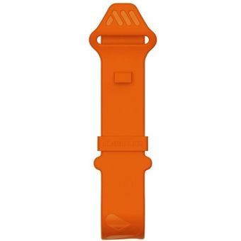 All Mountain Style Spare Tube OS Strap Orange