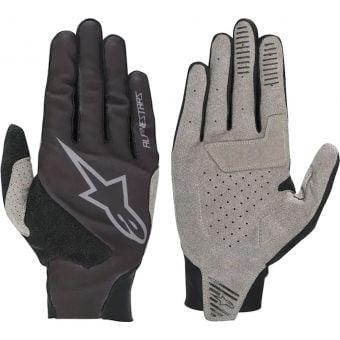 Alpinestars Cascade Plus MTB Gloves Black Large