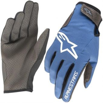 Alpinestars Drop 6.0 Gloves Blue 2022