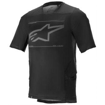 Alpinestars Drop 6.0 SS Jersey Black 2022