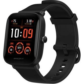 Amazfit Bip U Pro Smart Watch Black