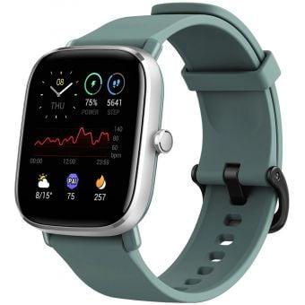 Amazfit GTS 2 Mini Smart Watch Sage Green